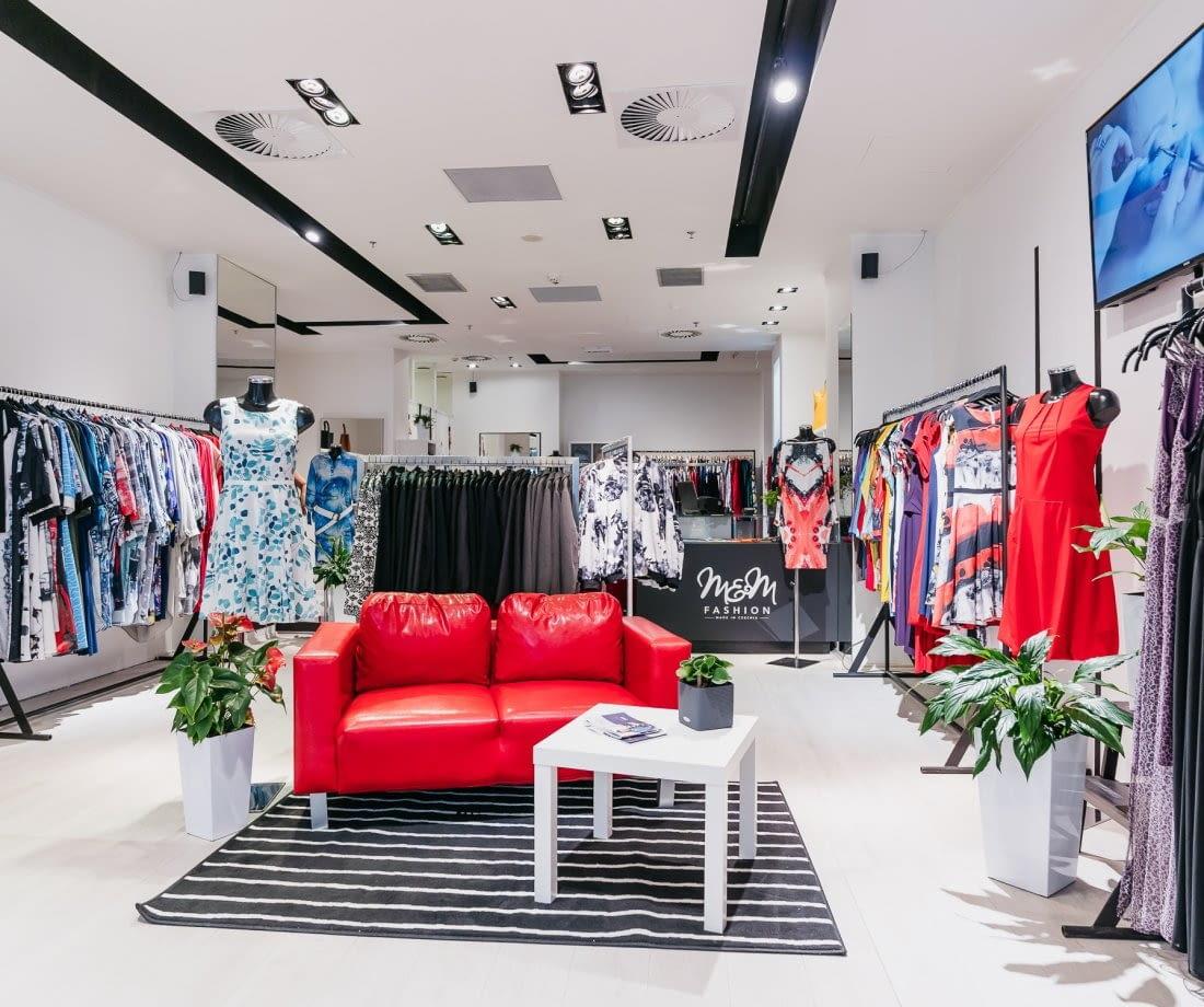 Nová kolekce ve Fashion M&M