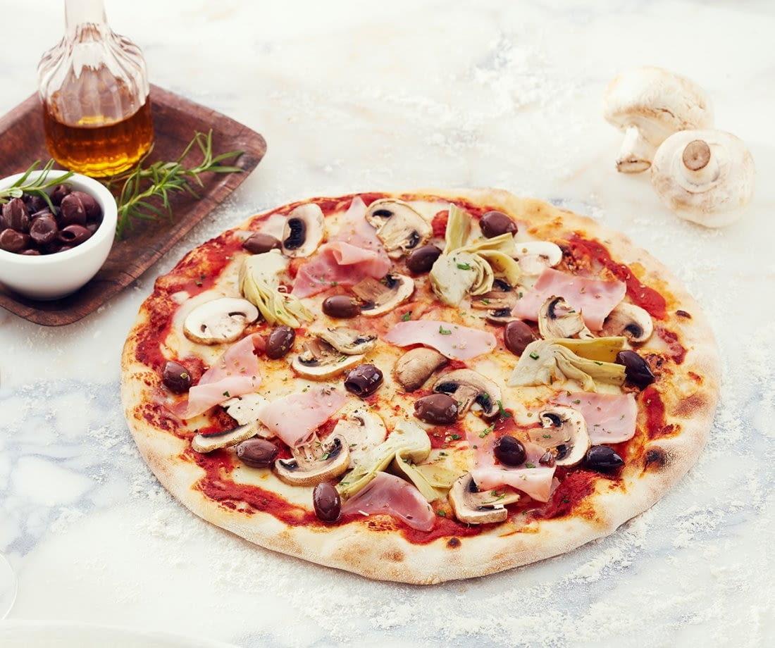 Menu týdne restaurace Vapiano