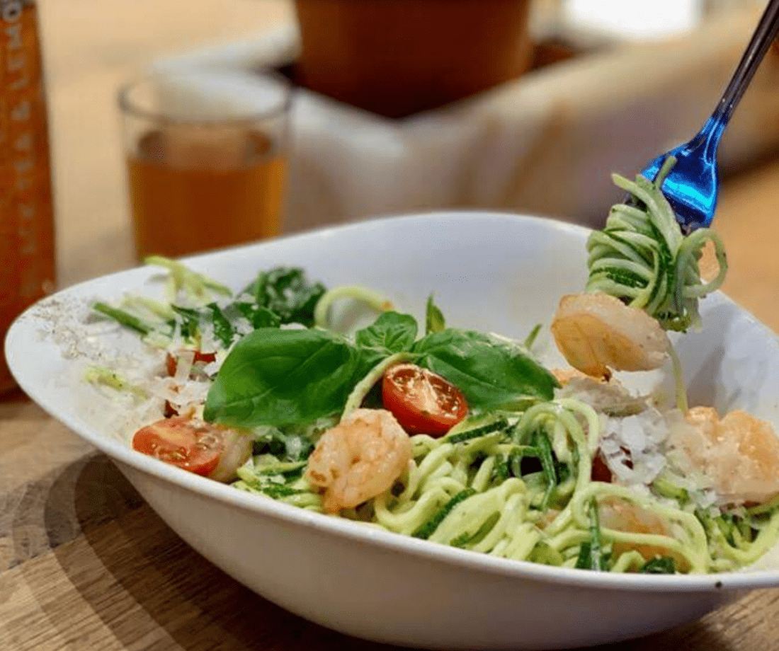ZOODLES ARE BACK!